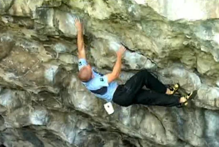 Improve Your Climbing Tecnhiques